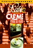 Café crème, niveau 4, livre de l'élève