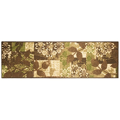 Modern Living Leaves Decorative 60 Inch product image