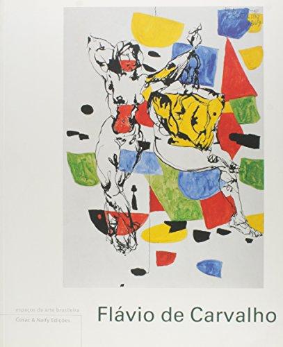 Flavio de Carvalho - Coleção Espaços da Arte Brasileira