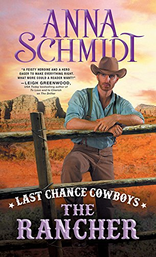 Download Last Chance Cowboys: The Rancher (Where the Trail Ends) PDF