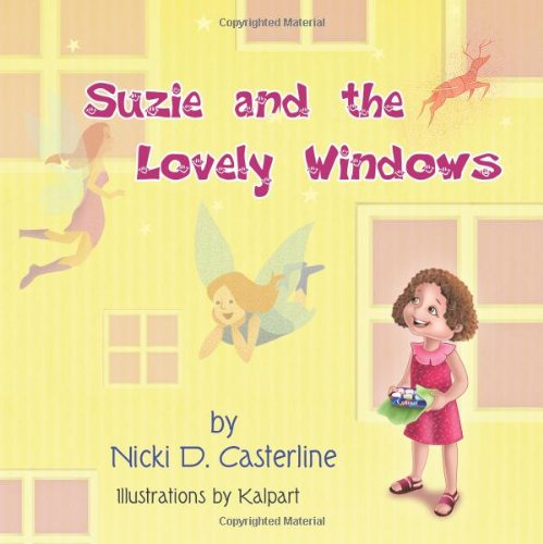 Suzie and the Lovely Windows PDF