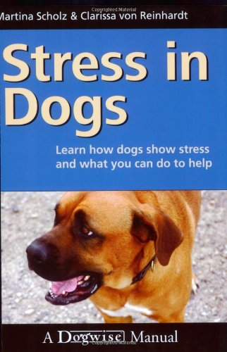 Stress Dogs Martina Scholz product image