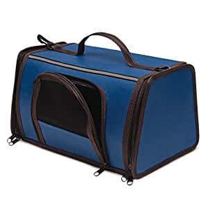 Kaytee Come Along Carrier, Medium, Assorted Colors