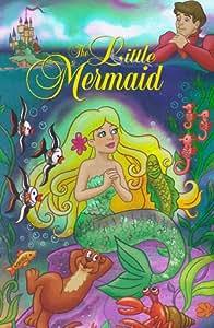 Little Mermaid [VHS]