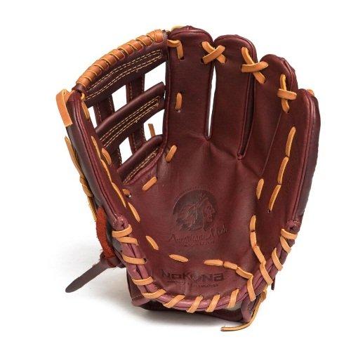 - Nokona Bloodline Pro P5 Fielding Glove (11.75