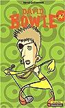 David Bowie de A à Z par Dermoncourt