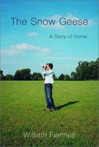 The Snow Geese: A Story of Home ebook