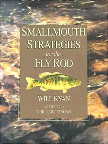 Book Smallmouth Strategies for the Fly Rod