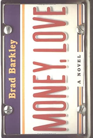 book cover of Money, Love
