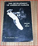 The Development of American Karate, Jerry Beasley, 0943736021