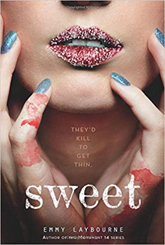 Image result for sweet by emmy laybourne