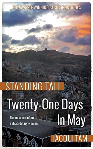 Download Twenty-One Days In May: Standing Tall, Book Two Text fb2 book
