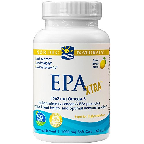 Best EPA Fatty Acids