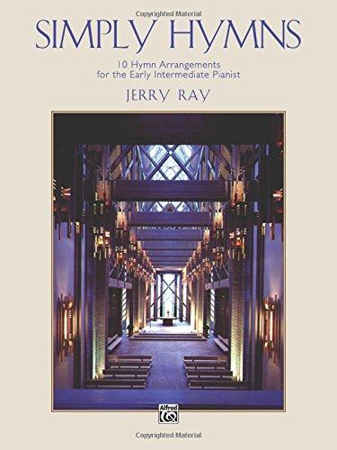 Hymns Keyboard (Simply Hymns)