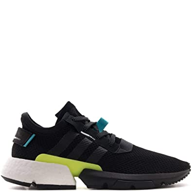competitive price 0967f d162e adidas Originals Mens POD S3.1 Core BlackCore Black-White 9.5M  Amazon.co.uk Shoes  Bags