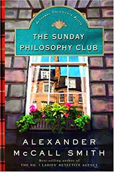 The Sunday Philosophy Club 0316729566 Book Cover