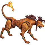 Square Enix Final Fantasy: Advent Children: Red XIII Play Arts Kai Action Figure