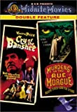 Cry of the Banshee / Murders in the Rue Morgue