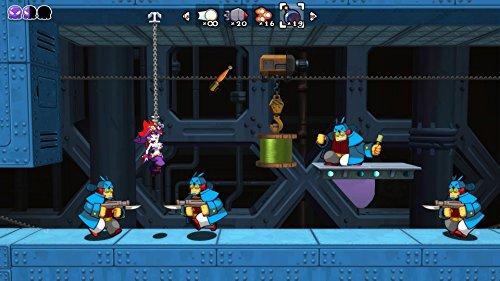 51G72czFzZL - Shantae: Half-Genie Hero - Ultimate Edition - Nintendo Switch