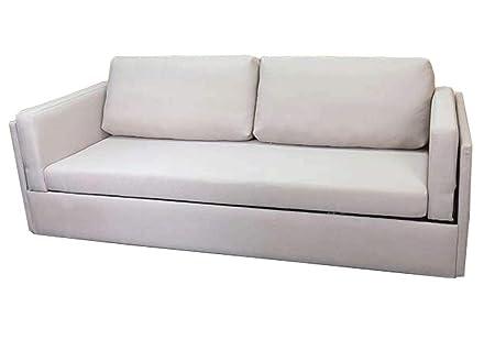Platinum Furniture - Litera de sofá transformable en Tela ...