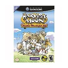 Harvest Moon: Another Wonderful Life - GameCube