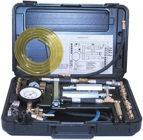 Tool Aid SG 38000 Electronic Injectors Tester Master Kit
