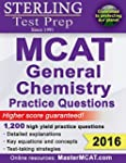 Sterling MCAT General Chemistry Pract...