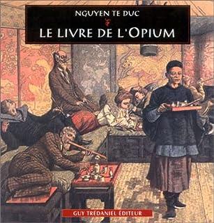 Le livre de l'opium