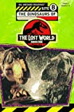 The Dinosaurs of the Lost World, Jennifer Dussling, 0448415755