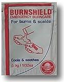 BURNSHIELD 1/32 OZ (0.9g) Burn Gel Packet