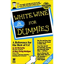 White Wine For Dummies