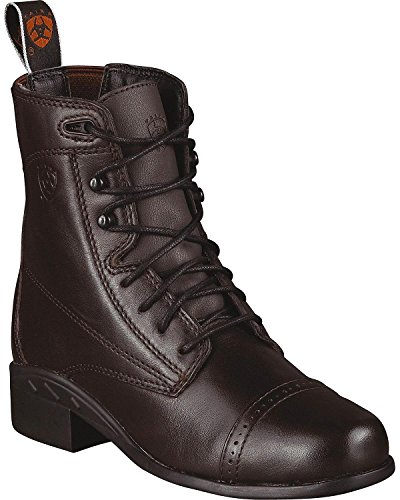 Ariat Boys' Performer Iii Riding Boot Round Toe - 10001832C