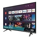 Hisense 40H5590F 40-inch 1080p Android Smart LED TV