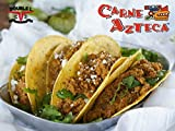 Beef Taco Filling (4 Pack)