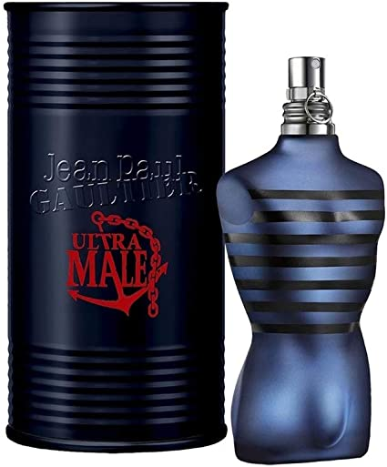 Jean Paul Gaultier de Toilette Le Mâle Ultra 200 ml