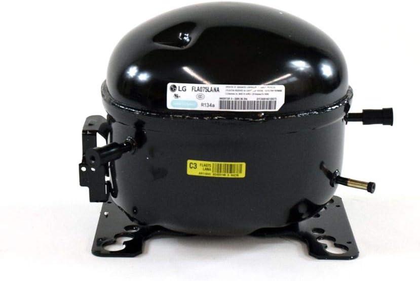 LG TCA35533602 Compressor