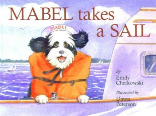 Mabel Takes A Sail by Brand: J. N. Townsend Publishing (Image #1)