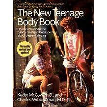 New Teenage Body Book