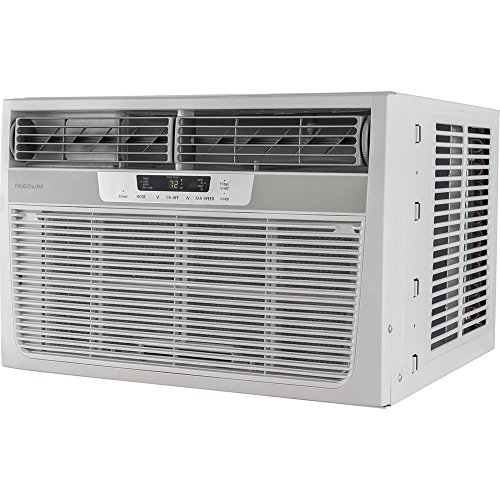 Water Heating Unit (Frigidaire FFRH0822R1 8000 BTU 115-volt Compact Slide-Out Chasis Air Conditioner/Heat Pump with Remote Control)