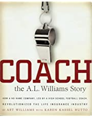 Coach the A.L.Williams story