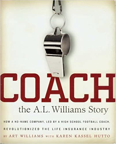 Coach: The A. L. Williams Story