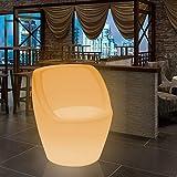 Magshion 16 Color Changing LED Light Up Furniture