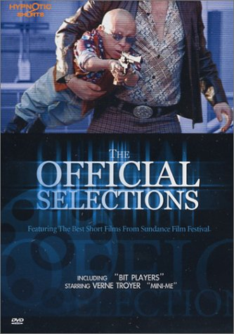 2003 Official Head - The Official Selections: Featuring the Best Short Films from the Sundance Film Festival