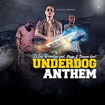 anthem for the underdog mp3