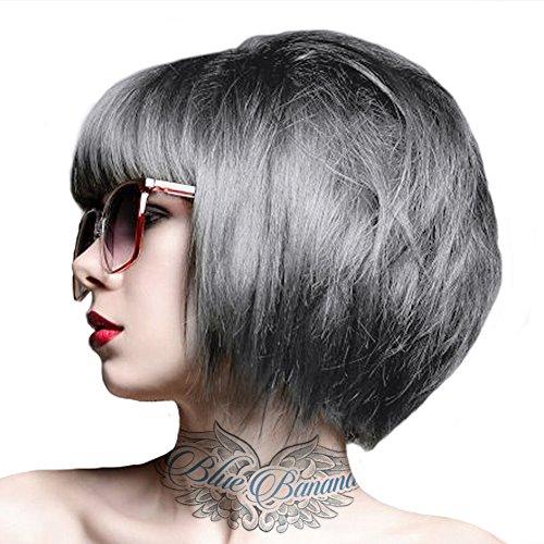 Crazy Color Hair Dye 100ml - Slate