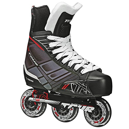 (Tour Hockey 48TY-13 Junior FB-225 Inline Hockey Skate)