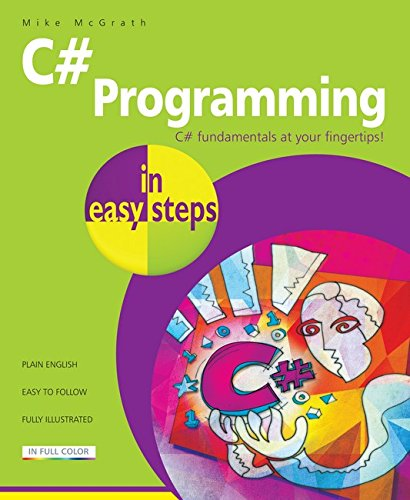 C# Programming in easy steps by imusti