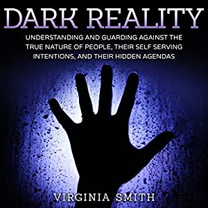 Dark Reality Audiobook