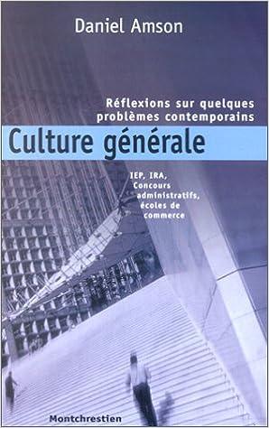 Téléchargement du livre espagnol Culture Gle 20 Lecons Iep Ipag in French PDF iBook 2707612294