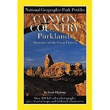 Park Profiles: Canyon Country Parklands